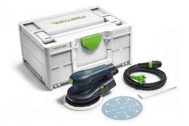 Festool Exzenterschleifer ETS EC 150-5 EQ-Plus
