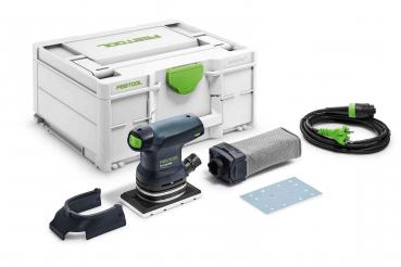 Festool RUTSCHER RTS 400 REQ-Plus im Systainer
